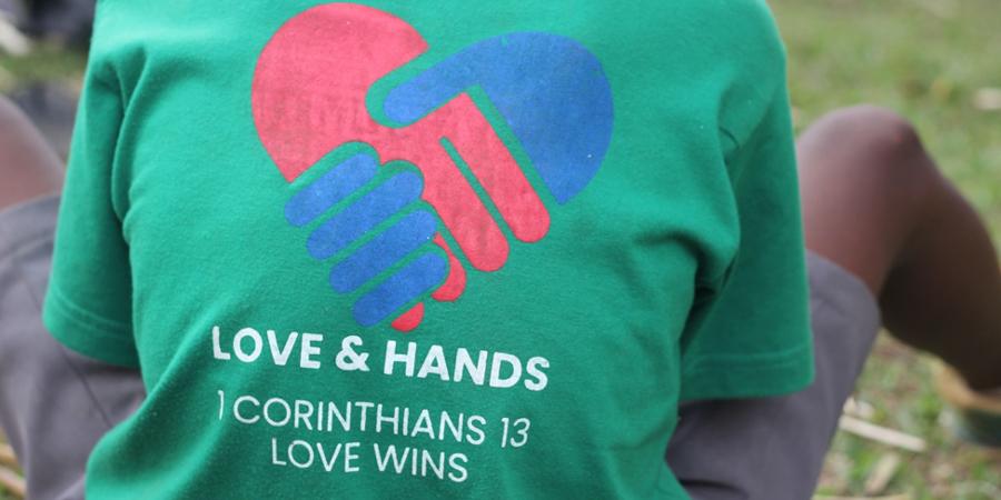 Erica Matasi: Love Wins