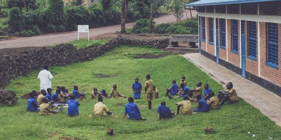 Like every other school in Rwanda, Kirerema Primary School was no exception to the devastating halt of education during school closures.