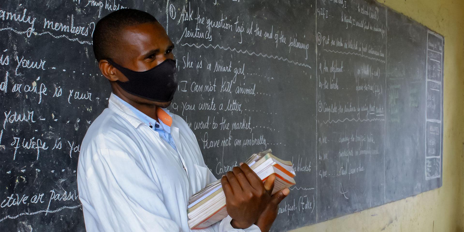 Teacher multiplier Jean Paul
