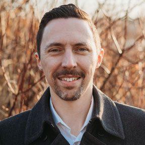 Quentin Fincaryk, Western Development Officer