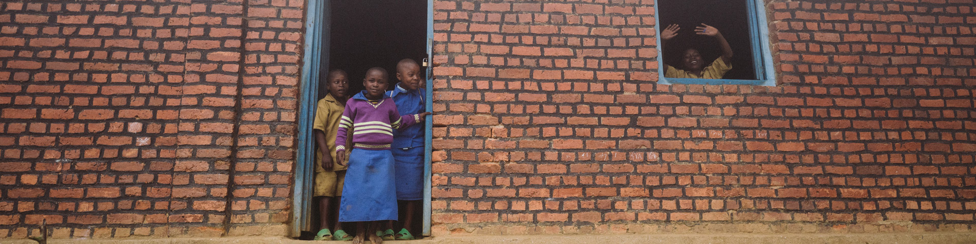 Vision 2024: For Every Child | The Wellspring Foundation for Education